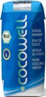 Cocowell Kokoswasser