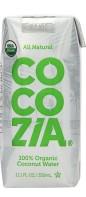 Cocozia Kokoswasser
