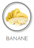 Kokoswasser Geschmack Sorte Banane
