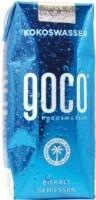 Goco Kokoswasser