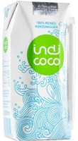 Indi Coco Kokoswasser