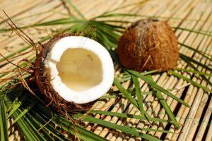 kokoswasser-nuss
