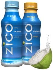 Die Kokoswasser-Macher: ZICO