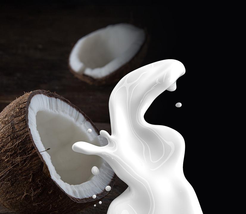 die-kokosmilch