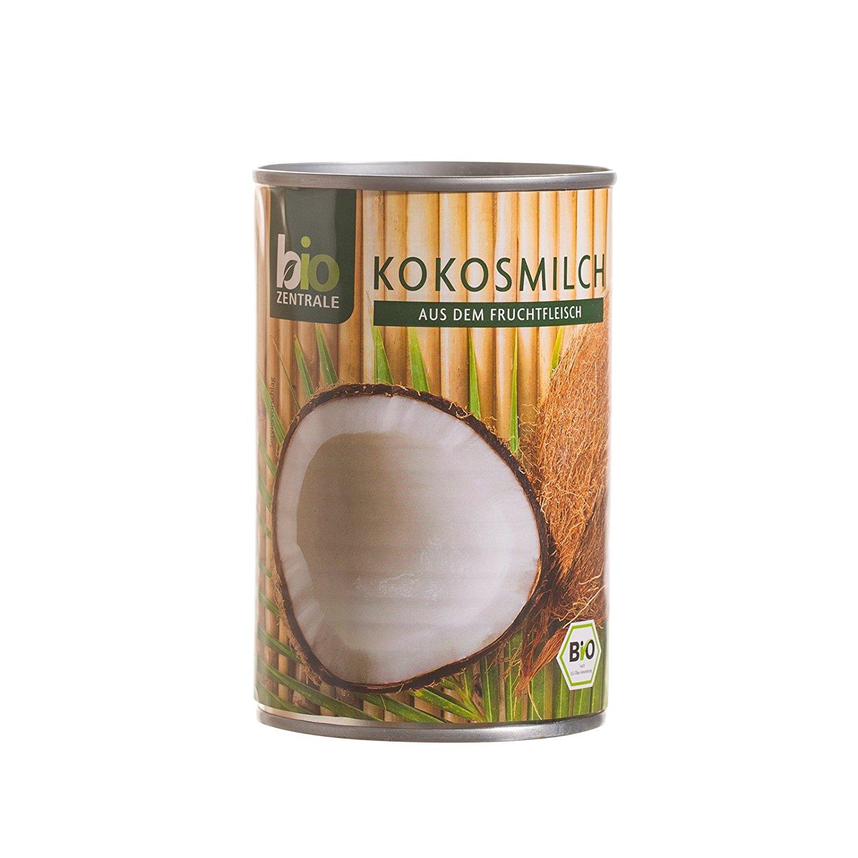 bio-kokosnussmilch