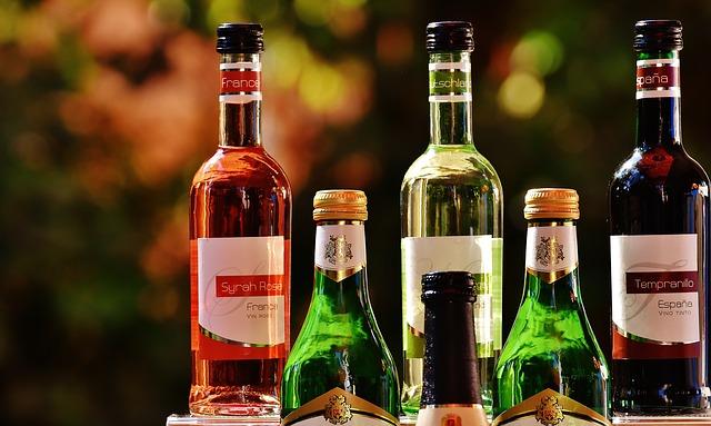 Weinkühler einbauen – Alle Tipps zum Einbau eines Weinkühlschränke